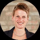 Hanna Bergendahl, Effort Consulting, moderator